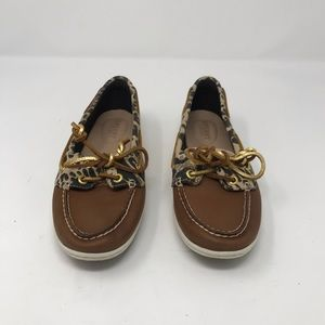 Sperry Topsider Loafers Size 7.5